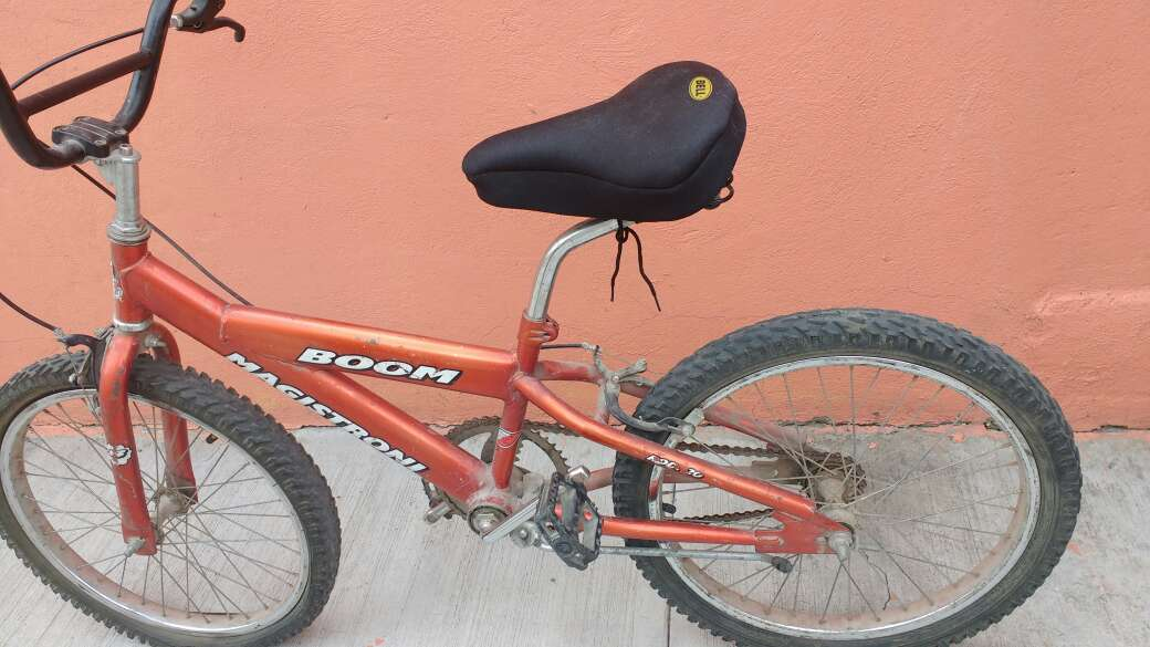 Imagen producto Bicicleta BOOM 3