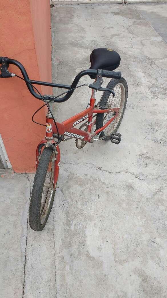 Imagen producto Bicicleta BOOM 4