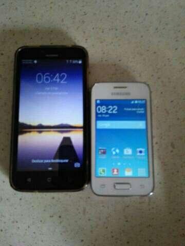 Imagen producto Dos móviles 100€ 2