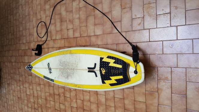 Imagen Taba de surf