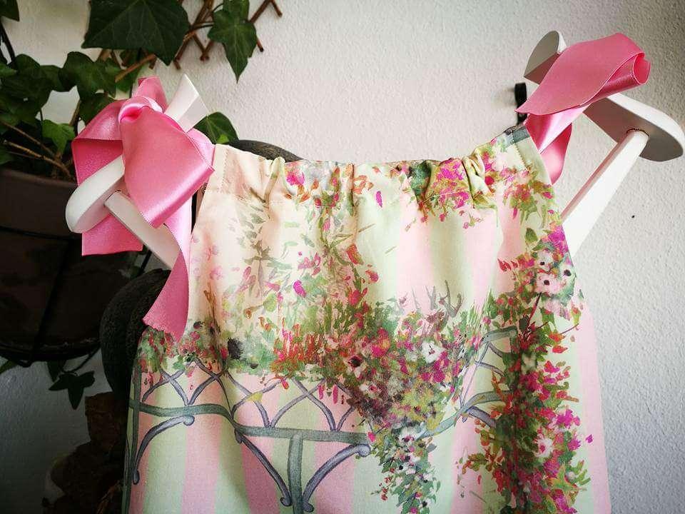 Imagen producto Vestido artesanal 2