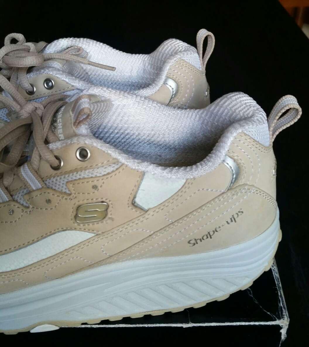 Imagen producto Shape-ups zapatillas tonificadoras de Skechers. 2
