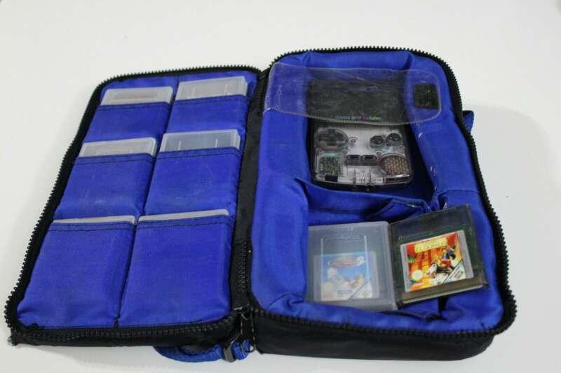 Imagen producto Nintendo gameboy color  1