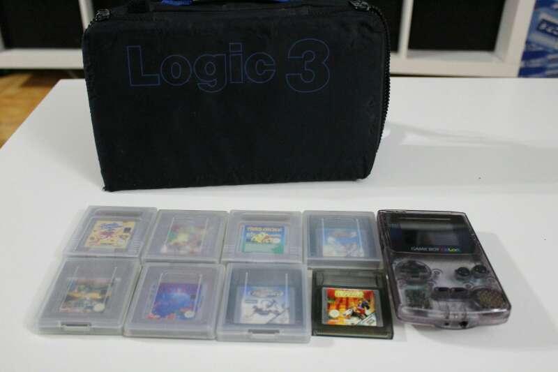 Imagen producto Nintendo gameboy color  2