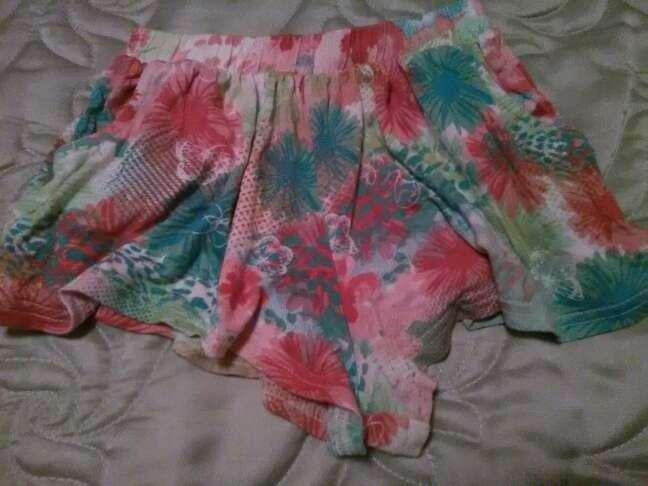 Imagen falda pantalón