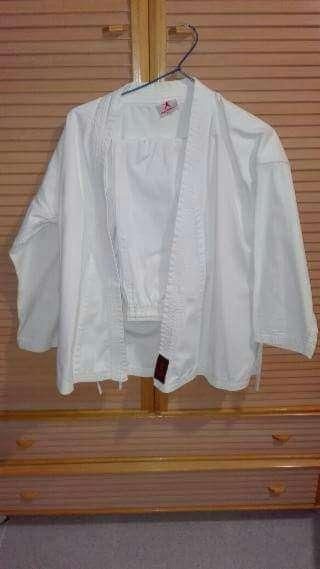 Imagen producto Kimono De Kárate De Niña y Niño 2