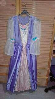 Imagen Disfraz De Princesa