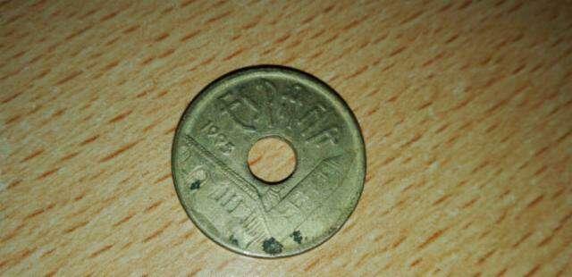 Imagen Moneda de 25 Pesetas de 1995
