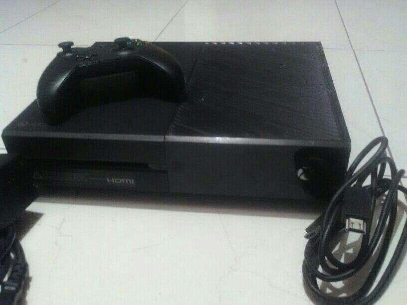 Imagen Xbox one consola