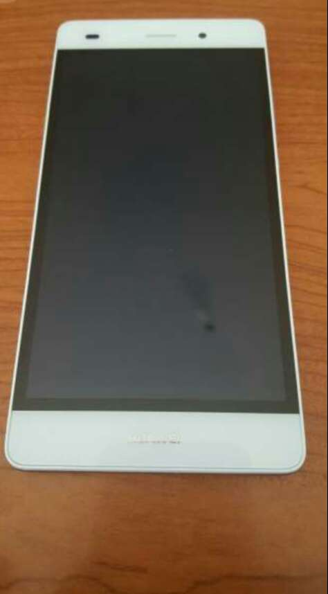 Imagen producto Huawei p8 lite + 2 fundas 1