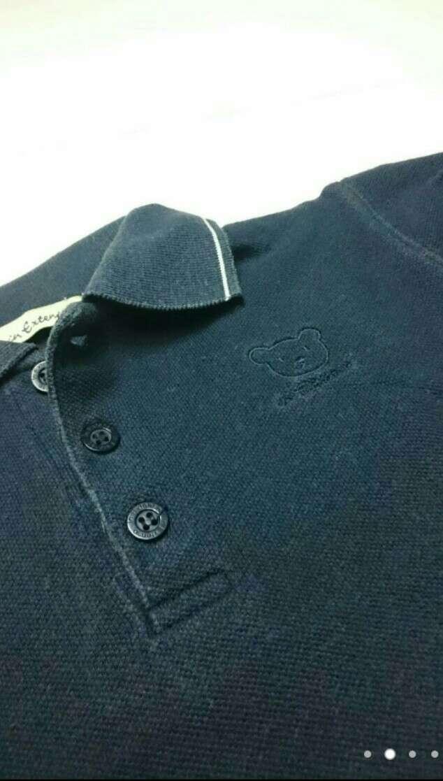 Imagen producto Pantalones eco Polo marino Lonas  3