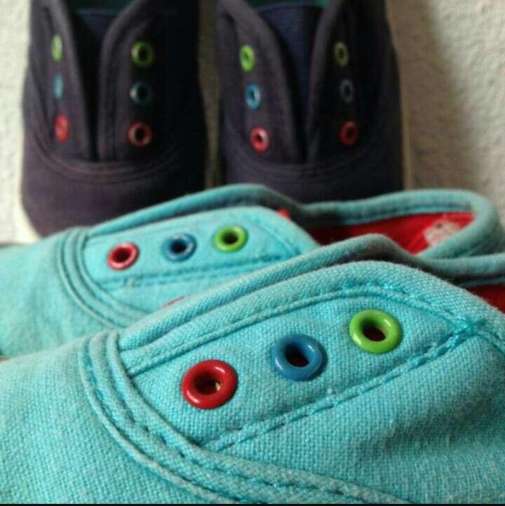 Imagen producto Pantalones eco Polo marino Lonas  2