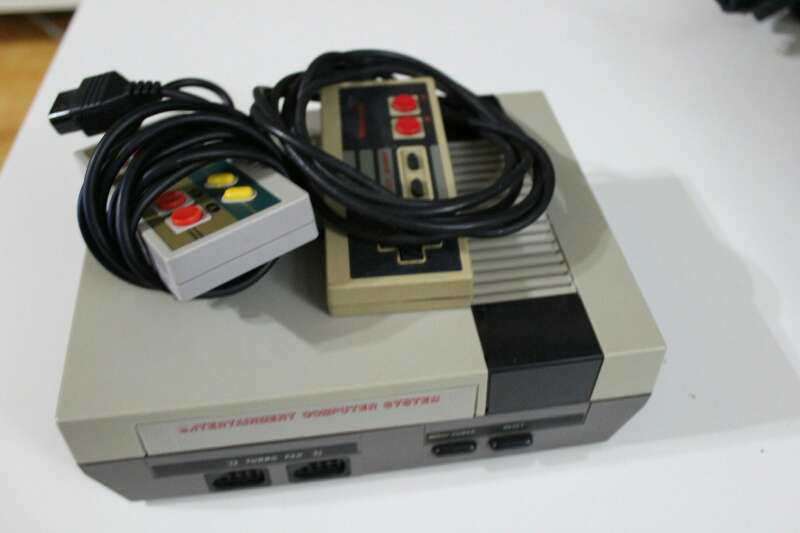 Imagen producto Nintendo nes  1