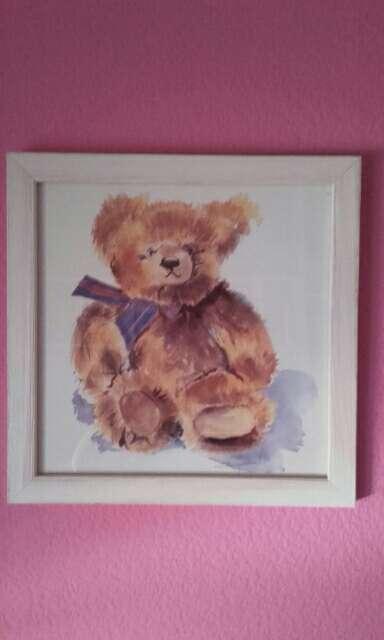 Imagen producto Cuadros infantiles decoración 2
