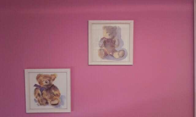 Imagen producto Cuadros infantiles decoración 1