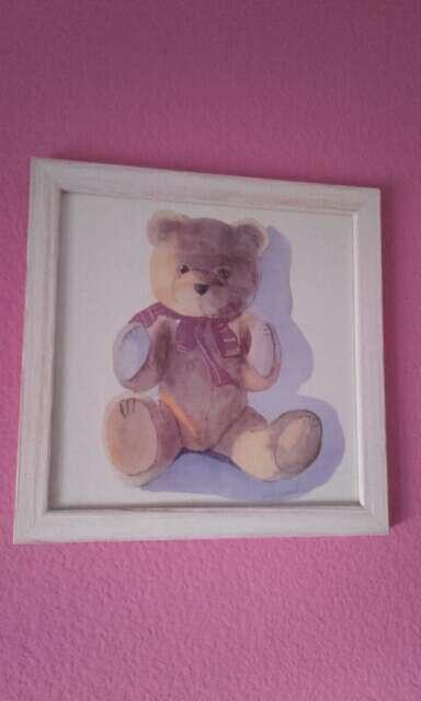 Imagen producto Cuadros infantiles decoración 3