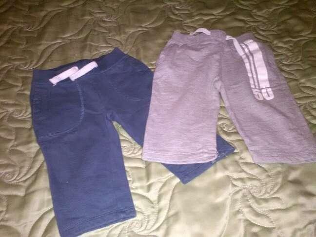 Imagen pantalones chandal