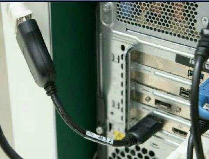 Imagen producto Nuevo Adaptador HP  2