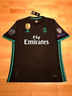 Imagen producto Camiseta Real Madrid 2018 3