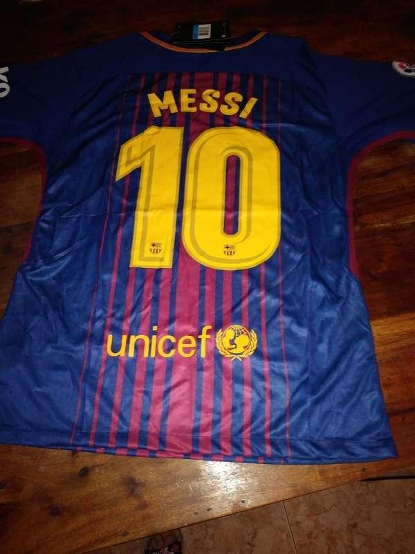Imagen producto Camiseta Barcelona 2018 2