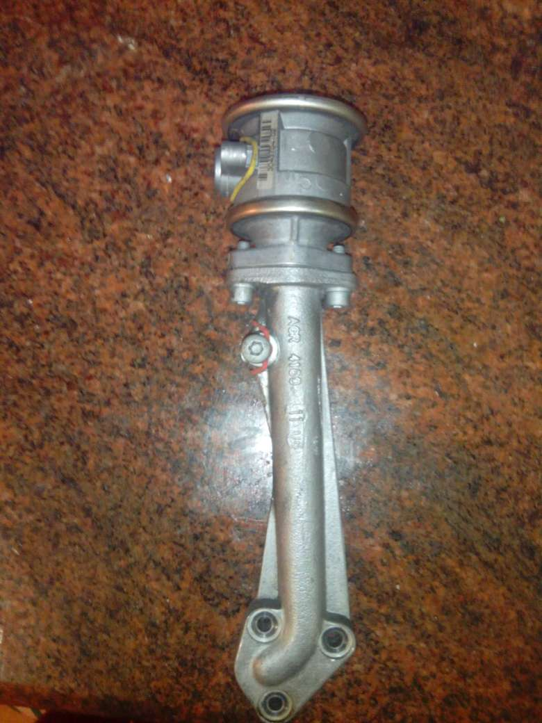 Imagen Valvula EGR Ibiza FR 1.8 20vt 6L