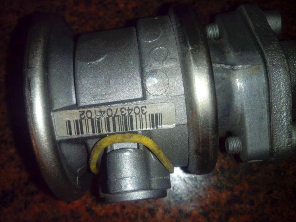 Imagen producto Valvula EGR Ibiza FR 1.8 20vt 6L 3