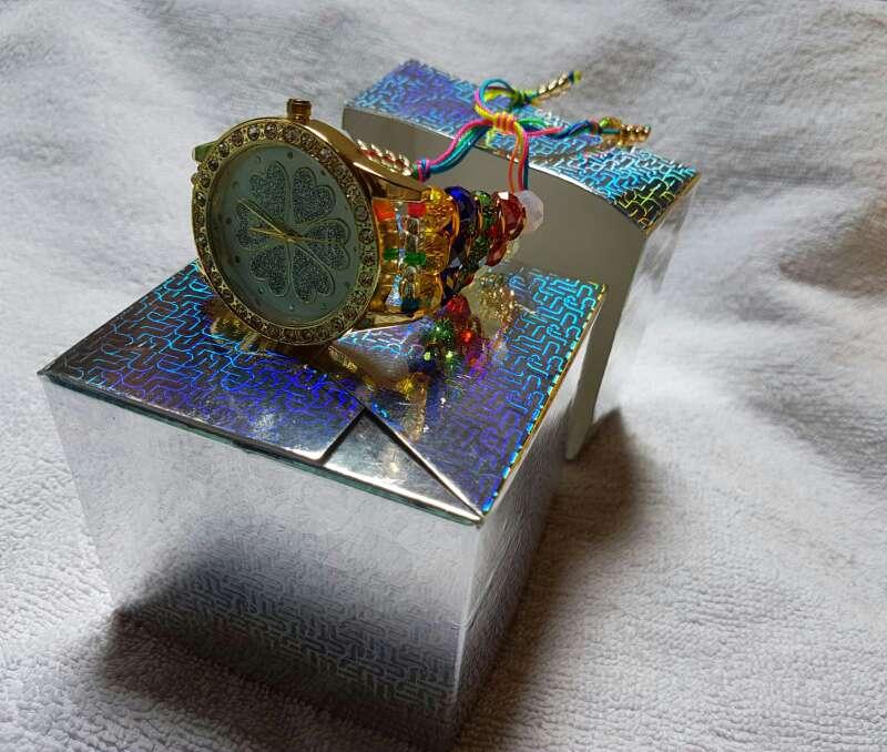 Imagen producto Relojes y Pulseras 2