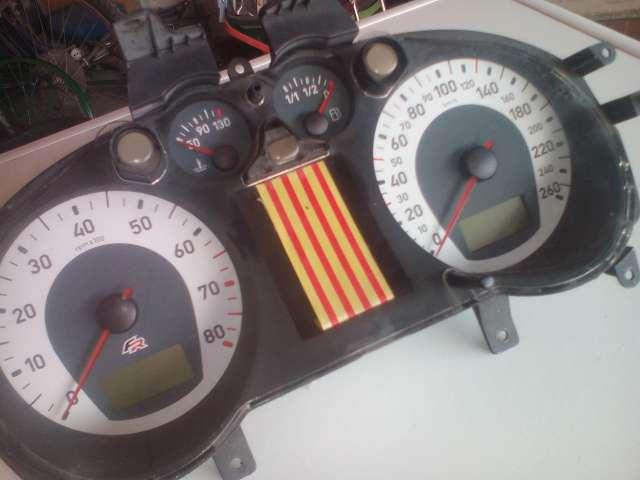 Imagen producto Cuadro Instrumentos Ibiza Fr 1.8 20vt 1