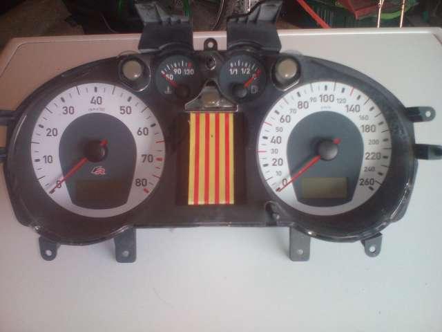 Imagen producto Cuadro Instrumentos Ibiza Fr 1.8 20vt 2