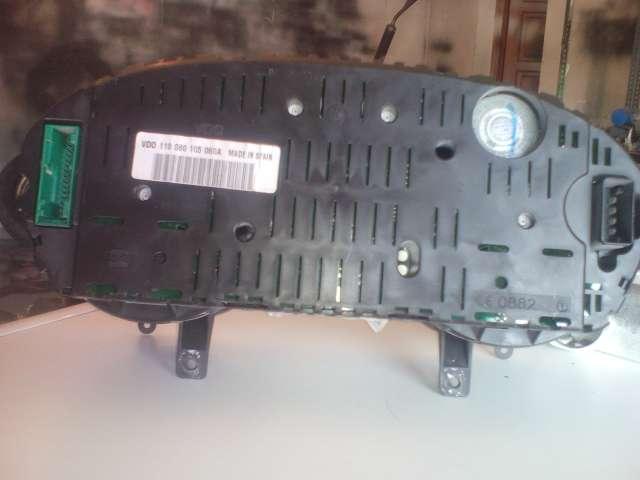 Imagen producto Cuadro Instrumentos Ibiza Fr 1.8 20vt 3