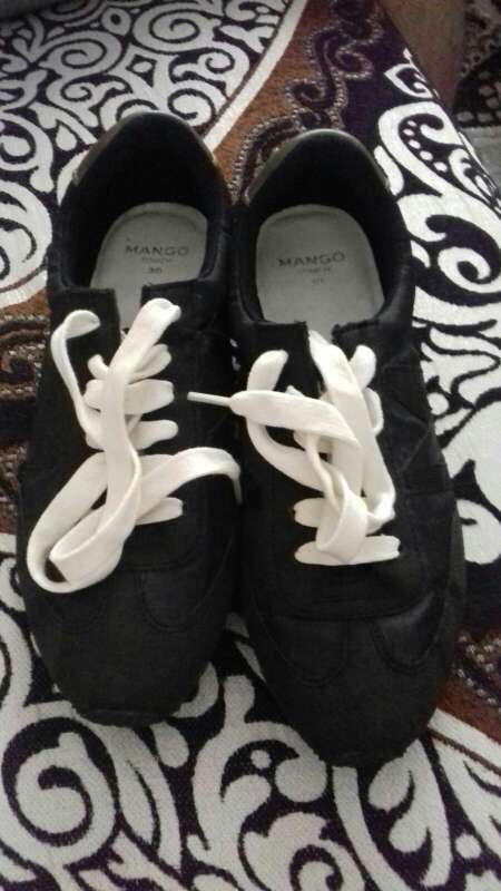 Imagen zapatos mango