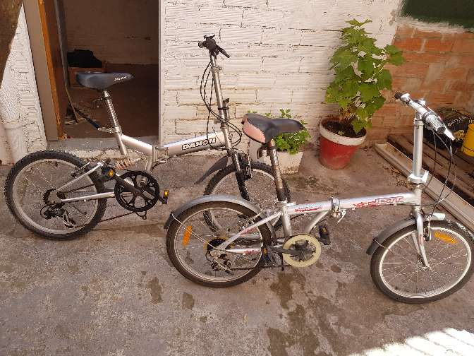 Imagen producto Se venden 2 Bicicletas 2