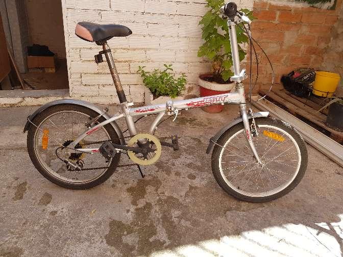 Imagen producto Se venden 2 Bicicletas 3