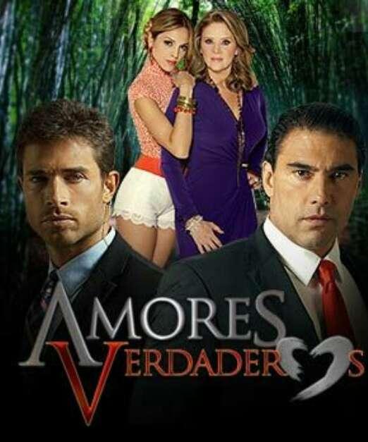 Imagen telenovelas 3x2 en HD