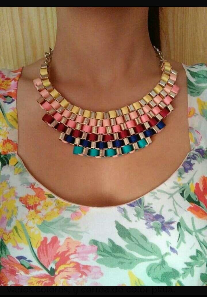 Imagen Collar  de mujer