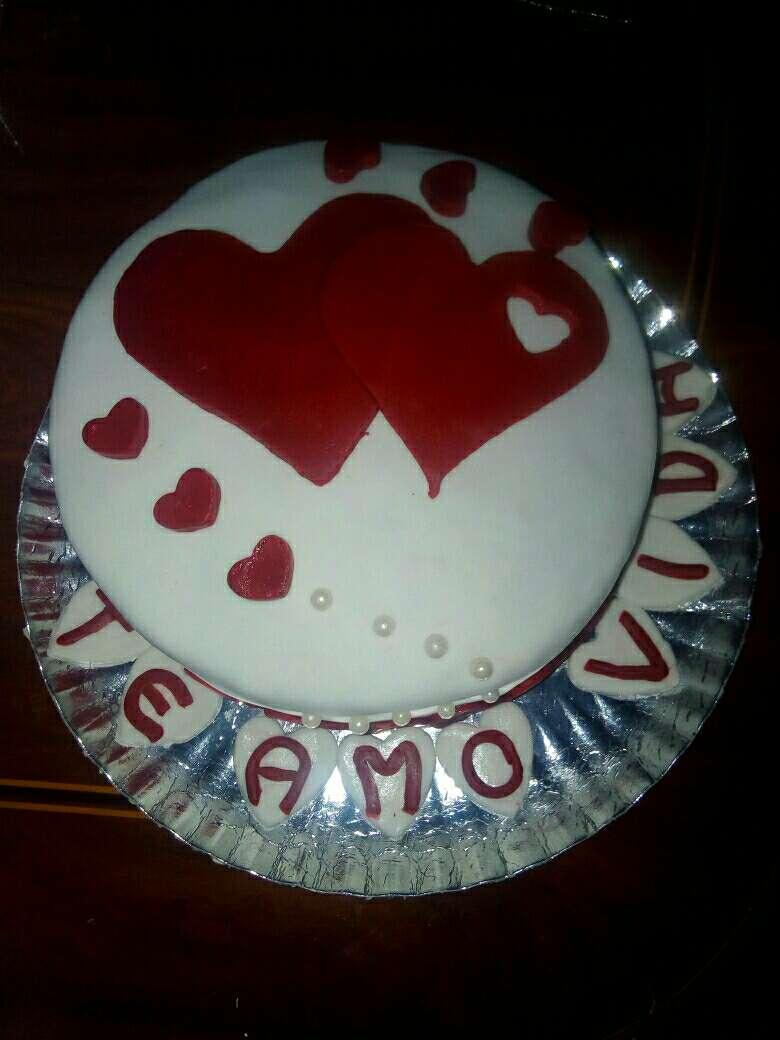 Imagen producto Tartas cumpleaños  2