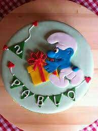 Imagen producto Tartas cumpleaños  4