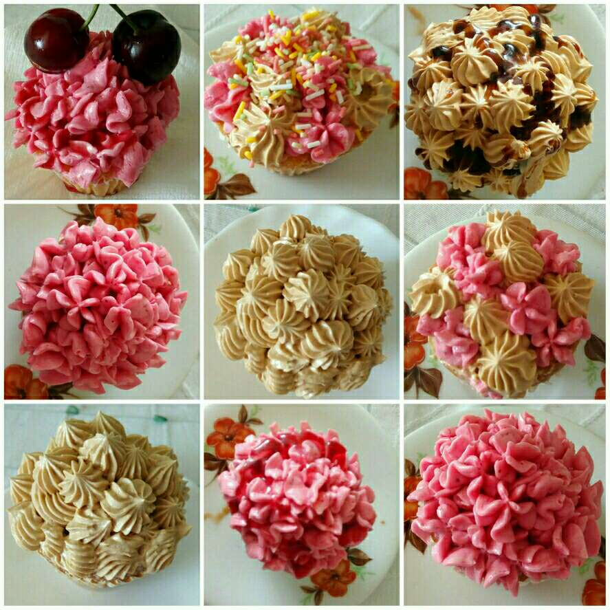 Imagen producto Cupcakes para cualquier ocasión  2