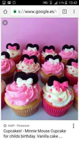 Imagen producto Cupcakes para cualquier ocasión  4