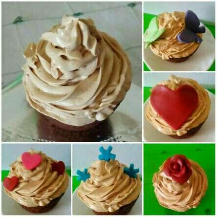 Imagen producto Cupcakes para cualquier ocasión  3