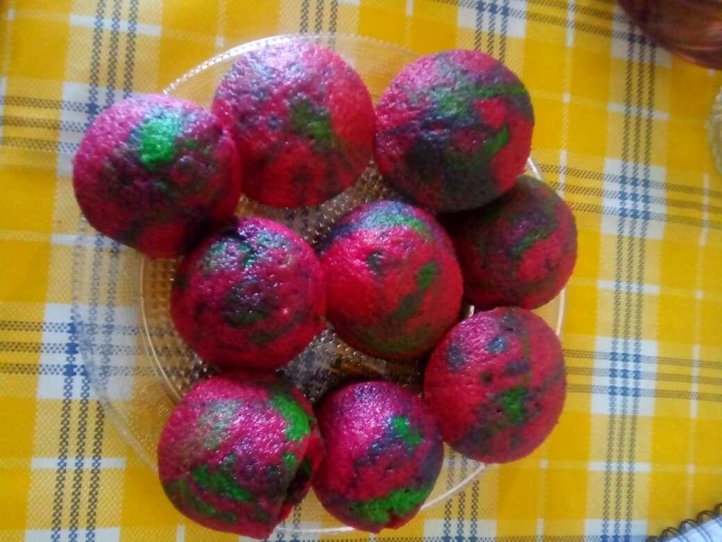Imagen producto Cupcakes para cualquier ocasión  1