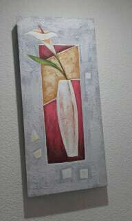 Imagen producto Cuadro de decoración 2