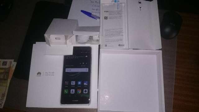 Imagen producto Huawei P9 32gb 3