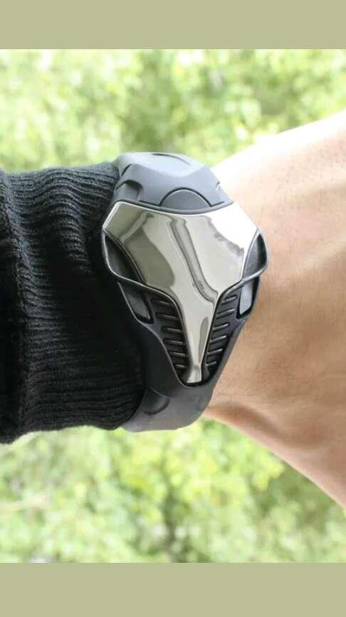 Imagen Reloj LED Cobra