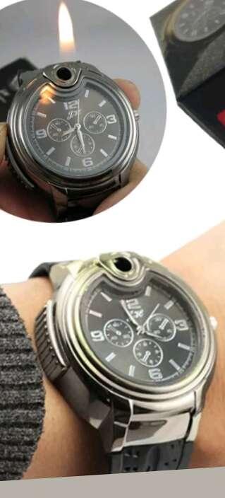 Imagen producto Reloj encendedor 3
