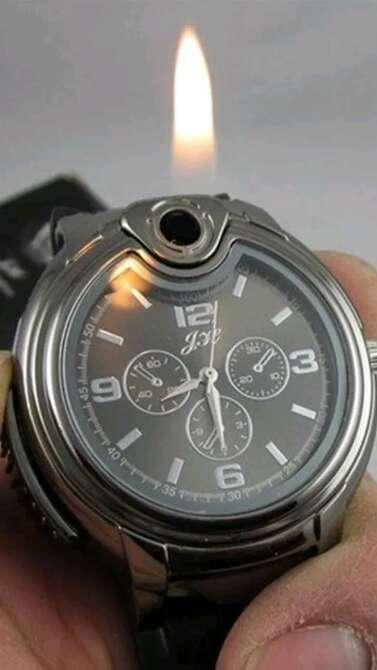 Imagen Reloj encendedor