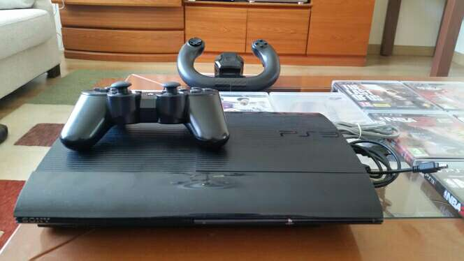 Imagen producto Play Station PS3 3