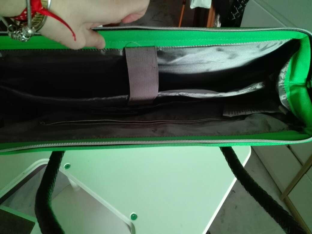 Imagen producto Bolsa para portatil, portadocumentos 2