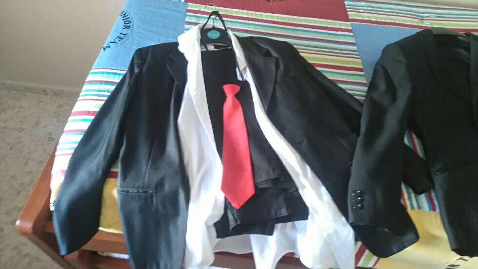 Imagen trajes de chaqueta