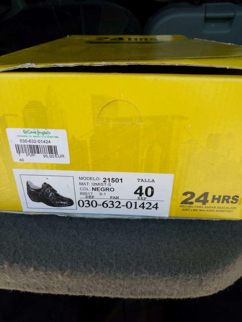 Imagen producto Zapatos de señora 4